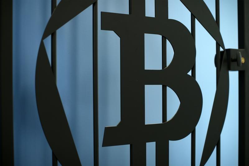 © Reuters. Bitcoin 10% dans une tendance positive