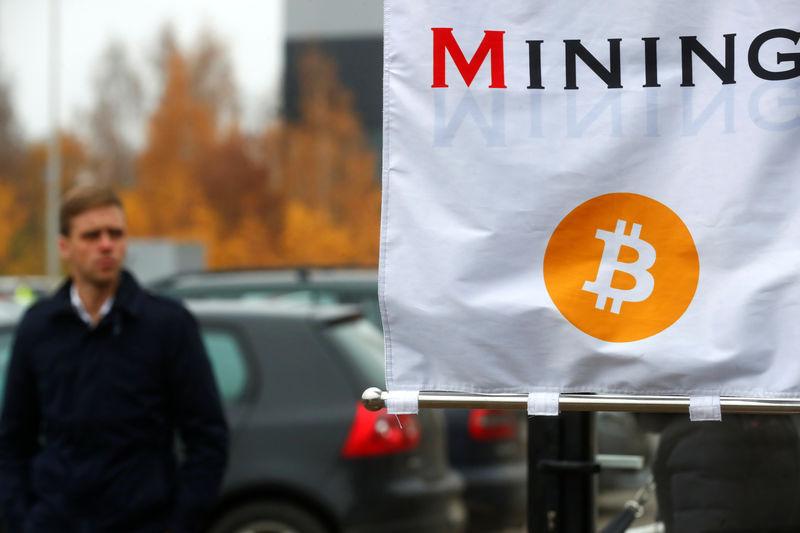 © Reuters. Litecoin 11% dans une tendance positive