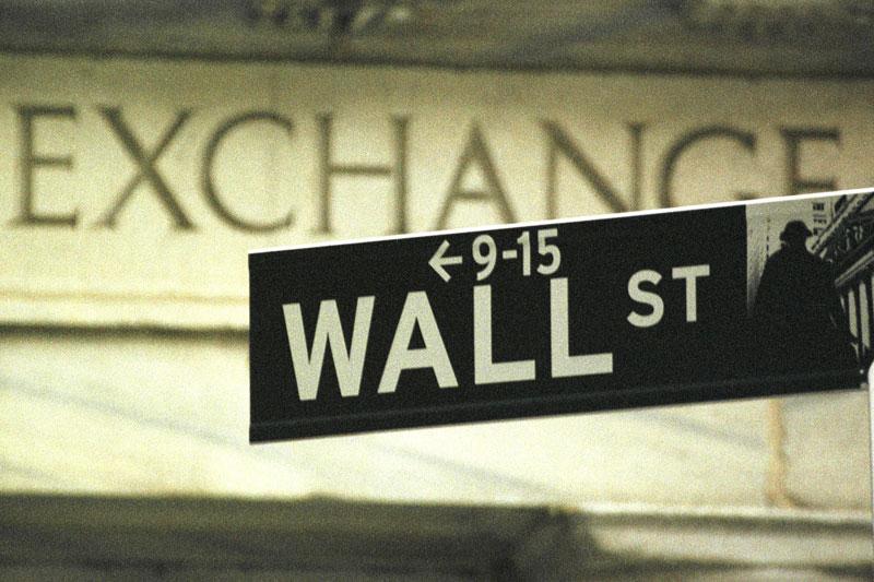 États-Unis: Les marchés actions finissent en baisse; l'indice Dow Jones Industrial Average recule de 0,07%