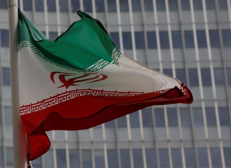 © Reuters. LA CHERCHEUSE FARIBA ADELKHAH CONDAMNÉE EN IRAN À SIX ANS DE PRISON