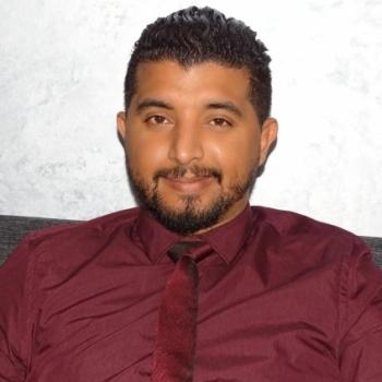 Anas Nadim