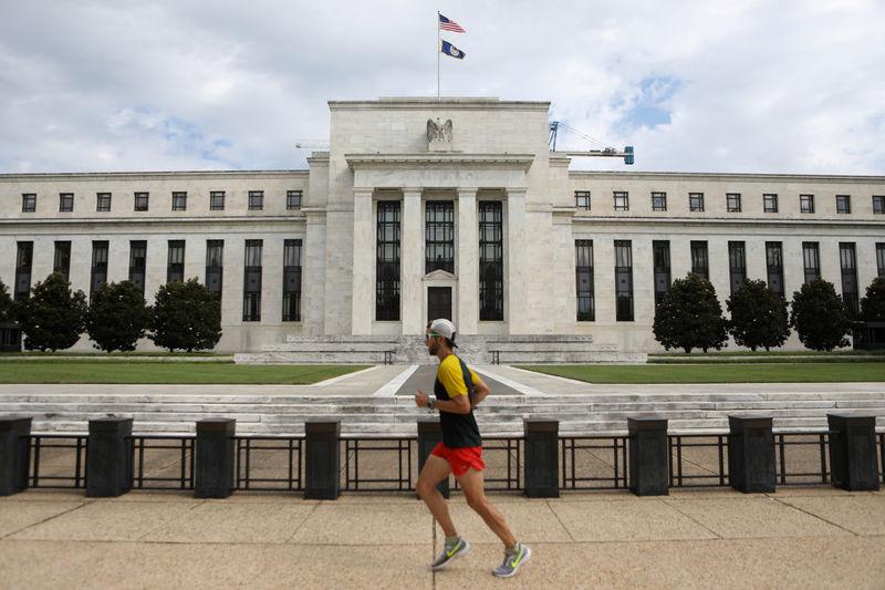 La Fed affirme que la politique souple restera jusqu'au rétablissement de l'économie