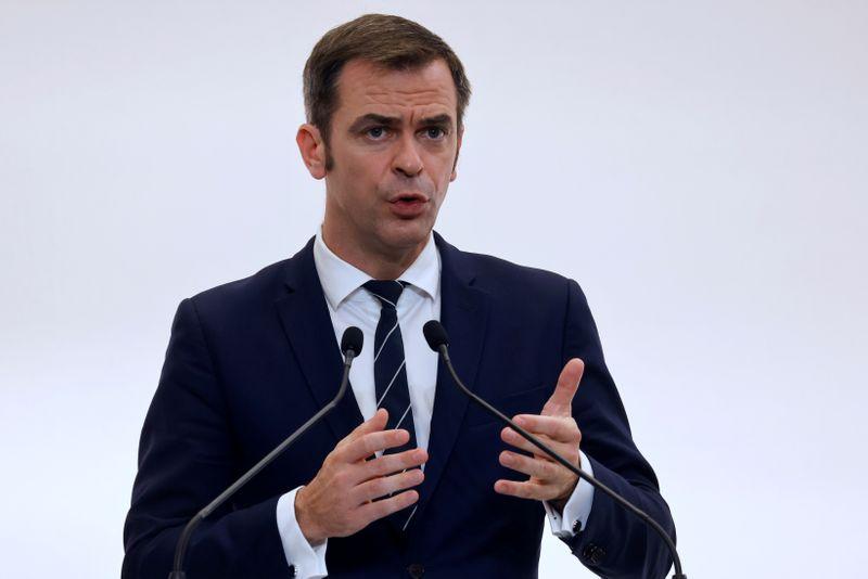 © Reuters. CORONAVIRUS: LA