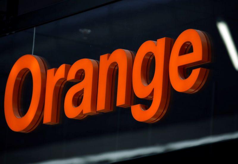 © Reuters. FRANCE: ORANGE OBTIENT LE REMBOURSEMENT DE 2,2 MILLIARDS D'EUROS DANS UN LITIGE FISCAL