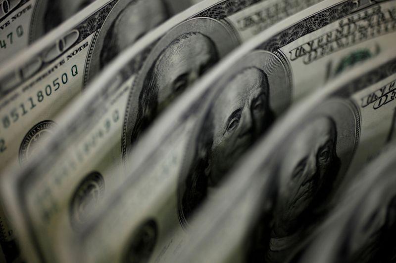 © Reuters. USA: BIDEN PRÉVOIT D'ANNONCER UN PLAN DE RELANCE DE 2.000 MILLIARDS DE DOLLARS, SELON LA CNN