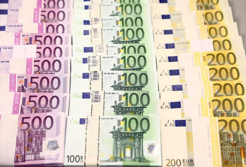 © Reuters. L'EMPRUNT À 50 ANS FRANÇAIS DEVRAIT ATTEINDRE €7 MILLIARDS, SELON PLUSIEURS BANQUES