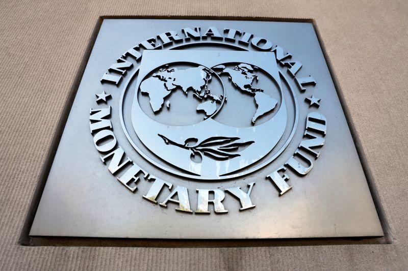 © Reuters. LE FMI INVITE LA FRANCE À PRÉPARER UN PLAN POUR RÉDUIRE SA DETTE