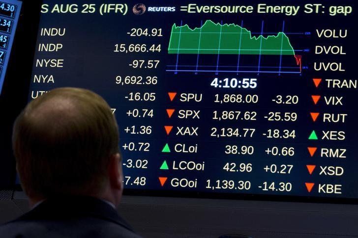 L'accord SPAC de Grab, l'IPC US et la vente d'obligations à long terme, l'alerte du CDC - Quoi de neuf sur les marchés ce mardi