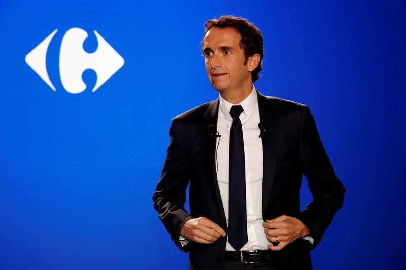 Carrefour/Couche-Tard: Bompard en désaccord avec le gouvernement sur la souveraineté