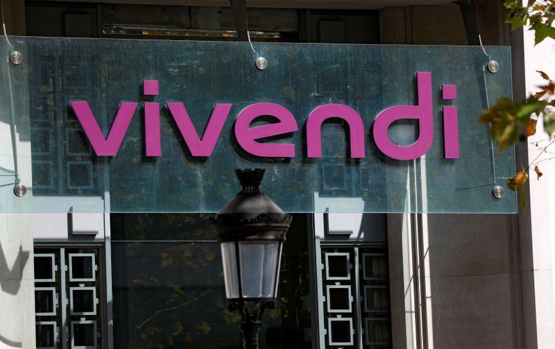 Vivendi veut distribuer 60% d'Universal et le coter cette année
