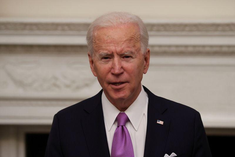 Biden fait grimper les rendements, retournement des techs, amendes en Chine - Quoi de neuf sur les marchés ce vendredi