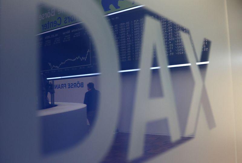 Wall Street attendue en baisse mais l'Europe monte