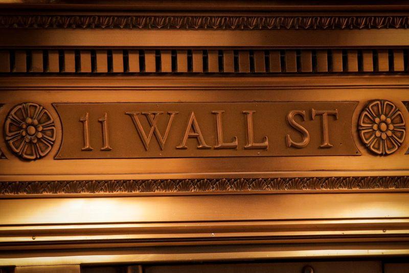 Wall Street termine en baisse avec des craintes sur le coût de la relance