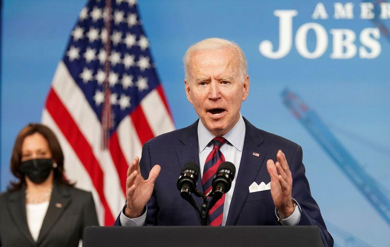 USA: Biden est prêt à négocier l'impôt sur les sociétés, mais en a assez des mauvais payeurs