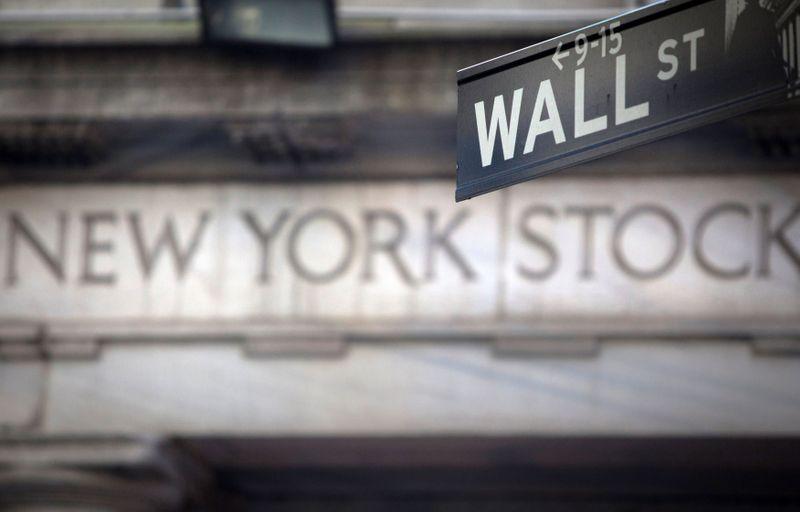 Wall Street sans tendance avant les