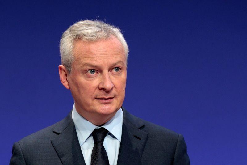 La France va accorder un prêt relais de 1,5 milliards de dollars au Soudan