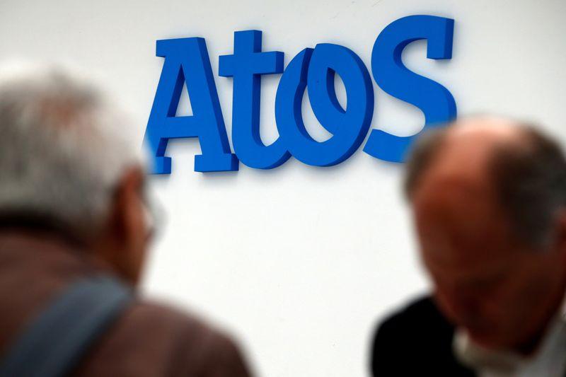 Aucun nouvel actionnaire n'a pris de participation dans Atos, dit l'AMF