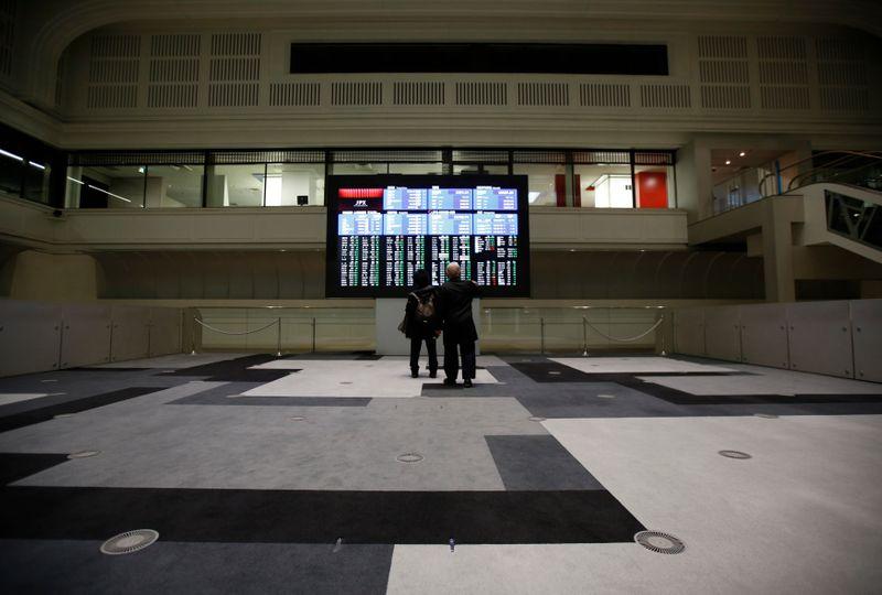 Deux fois plus d'investisseurs individuels en Europe en 18 mois, selon Euronext