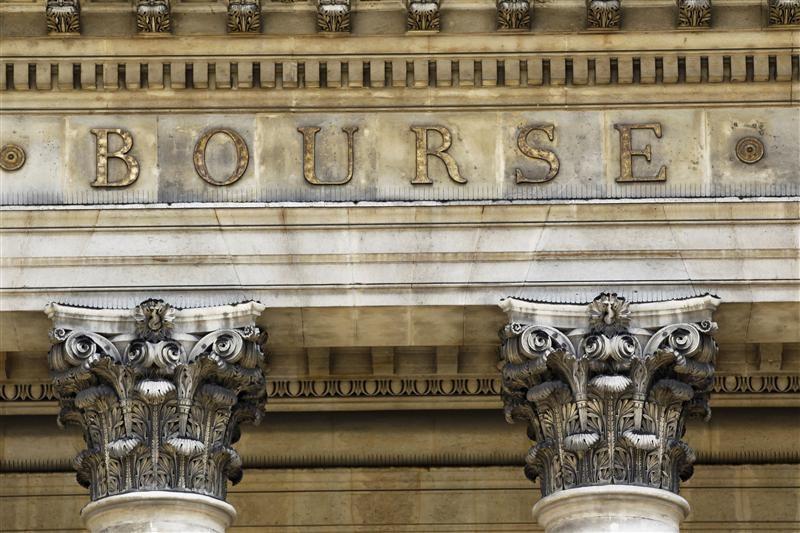 CAC 40 : La Bourse de Paris reste sur la défensive face à plusieurs craintes