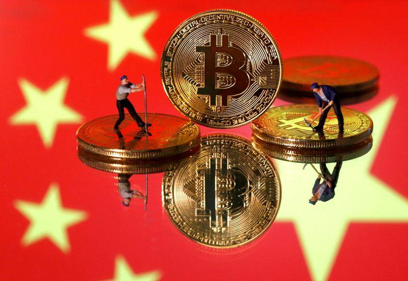 Le bitcoin malmené après de nouvelles mesures de répression en Chine