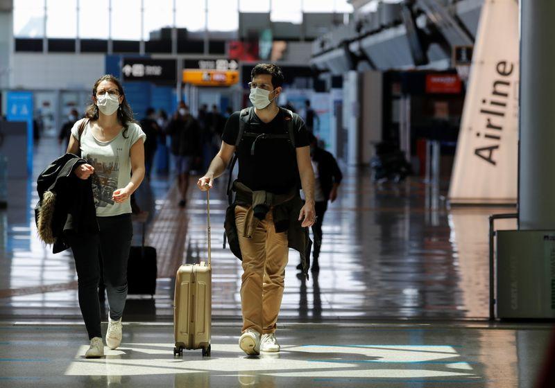 Le transport aérien salue les nouvelles recommandations des États-Unis