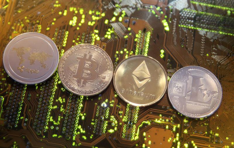 4 Stratégies et 12 Actions pour miser sur les Cryptomonnaies via la Bourse, selon BoA