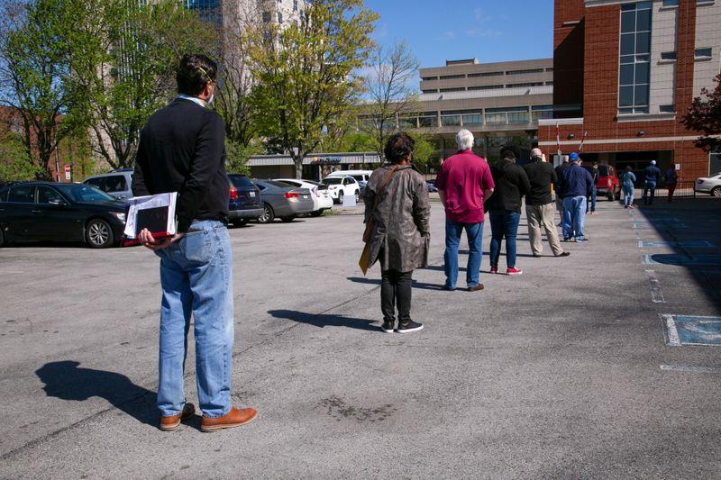 Etats-Unis: Hausse des inscriptions au chômage à 419.000
