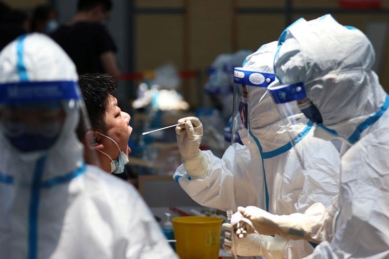 La Chine rejette le projet de l'OMS concernant l'enquête sur les origines du coronavirus