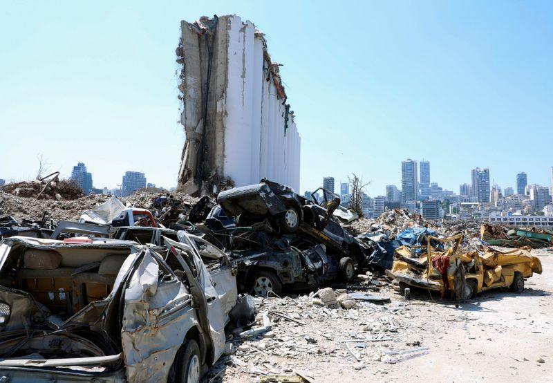 Explosion à Beyrouth: Le Parlement prêt à lever l'immunité de ses membres