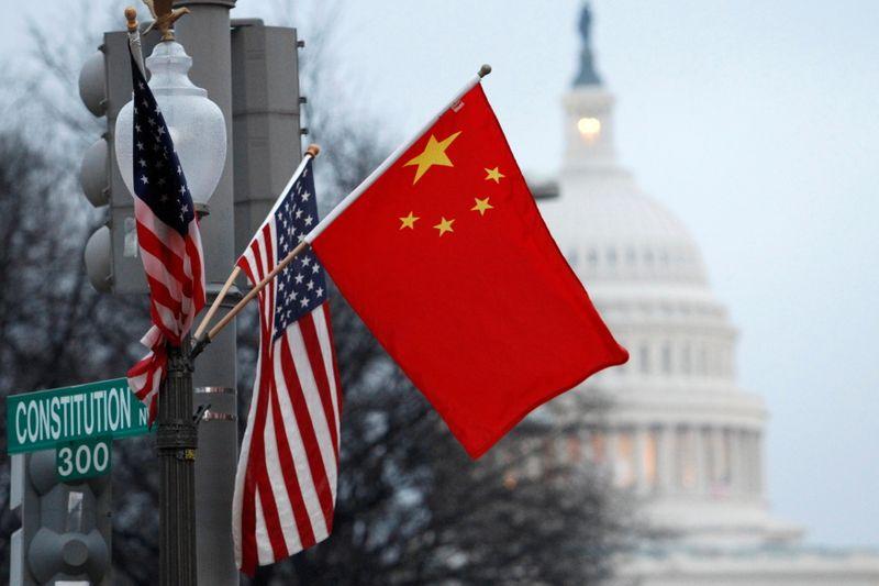 Xinjiang: Les États-Unis ajoutent 14 entreprises chinoises à leur liste noire