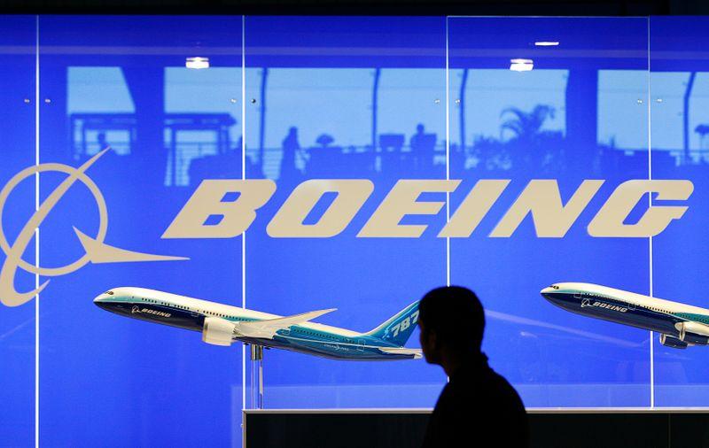 Les avions de ligne de Boeing vont émettre chacun 1 million de tonnes de CO2