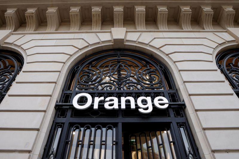 Orange en perte au S1, dépréciation de 3,7 milliards d'euros sur l'Espagne