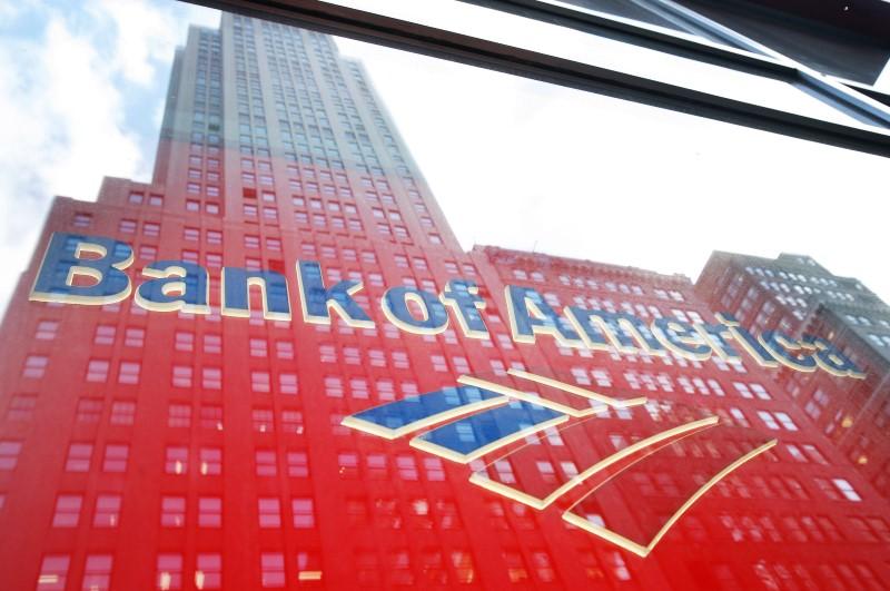 Bank of America optimiste pour les Cryptos, souligne l'explosion de la DeFi et des NFT