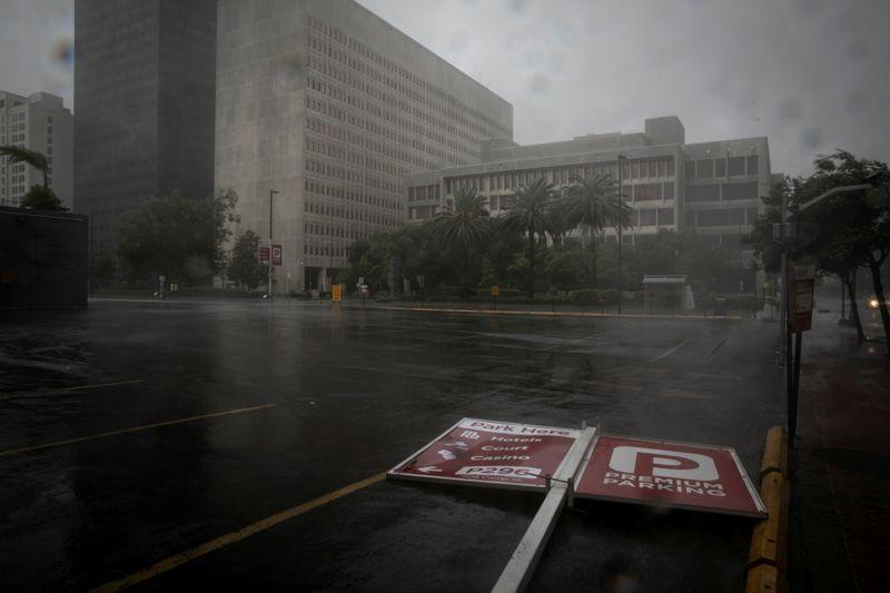 Etats-Unis: Le bilan de l'ouragan Ida risque de s'alourdir