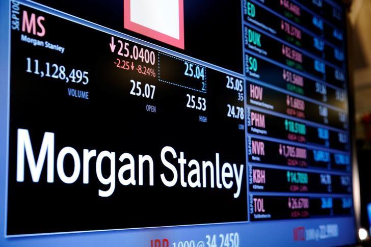 Hydrogène : 14 actions pour un marché évalué à $5000 milliards selon Morgan Stanley