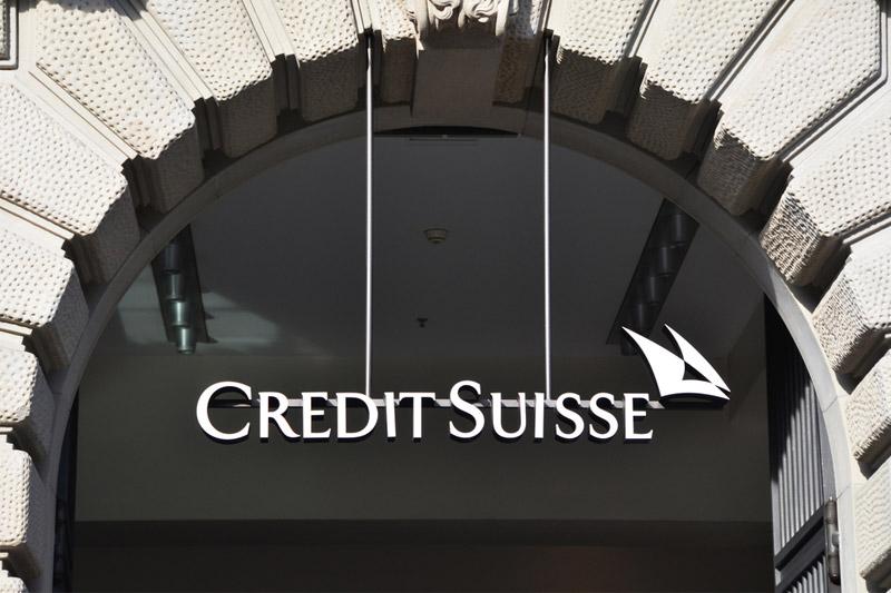 Bourse : 6 actions à fort potentiels sur les prochains mois selon le Crédit Suisse