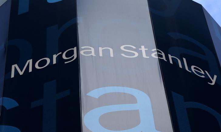 Bourse: 11 actions avec un potentiel de croissance de plus de 40% selon Morgan Stanley