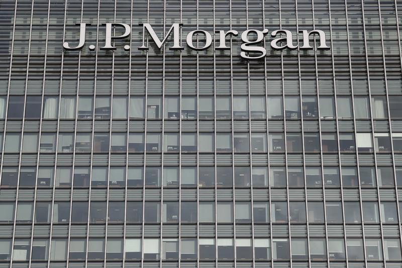 Bourse : 18 actions pour profiter du ralentissement de la reprise selon JPMorgan