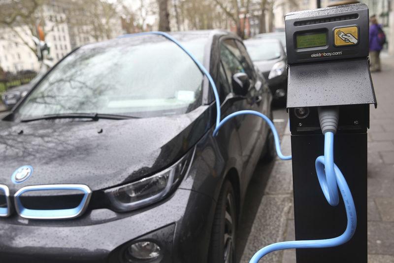 Bourse: 3 actions de véhicules électriques à saisir ce trimestre selon les analystes
