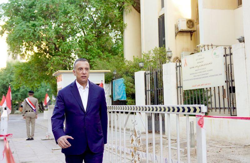 Irak: Capture de Sami Jassim, haut dirigeant de l'Etat islamique