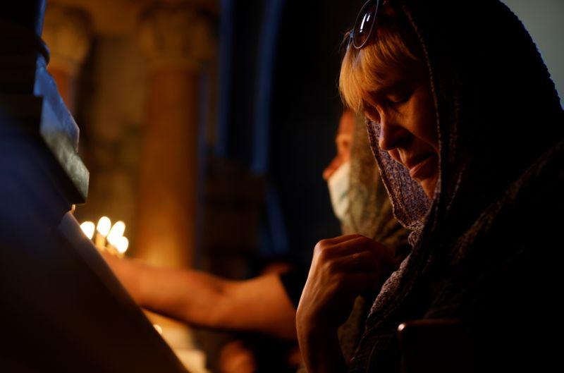 France : Environ 3.000 pédocriminels recensés dans l'Église, selon le rapport Sauvé au JDD