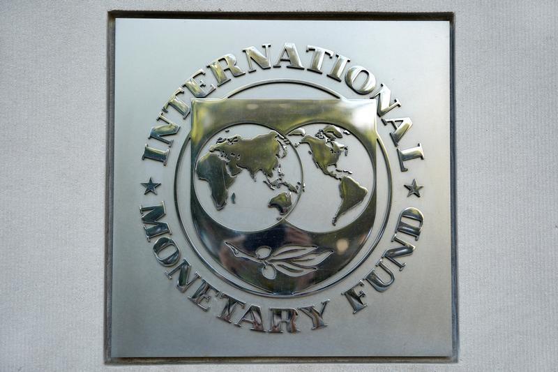 FMI : croissance mondiale à la baisse - pandémie et inflation en cause