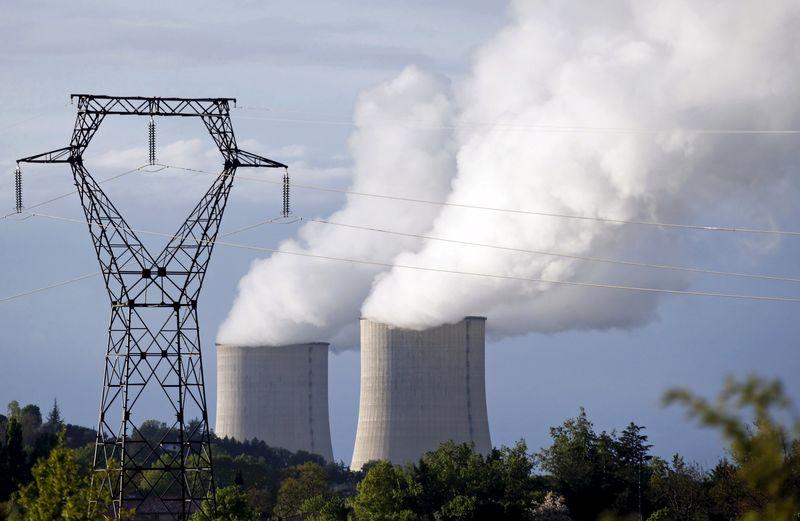 Face à la Crise de l'énergie, la France opte pour l'Option Nucléaire