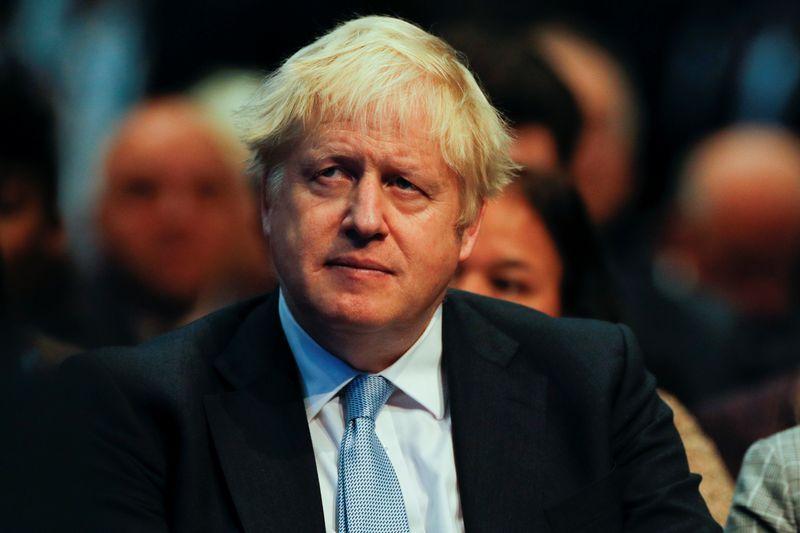 Royaume-Uni: Face aux critiques, Johnson met en avant la lutte contre les inégalités