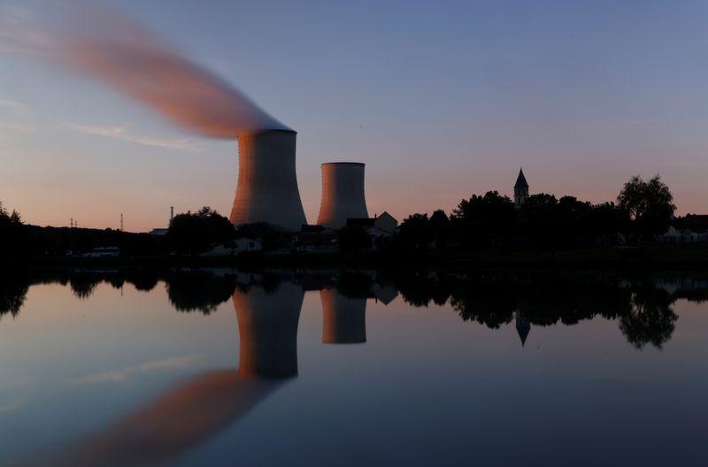 France: Greenpeace dénonce les exports d'uranium usé vers la Russie