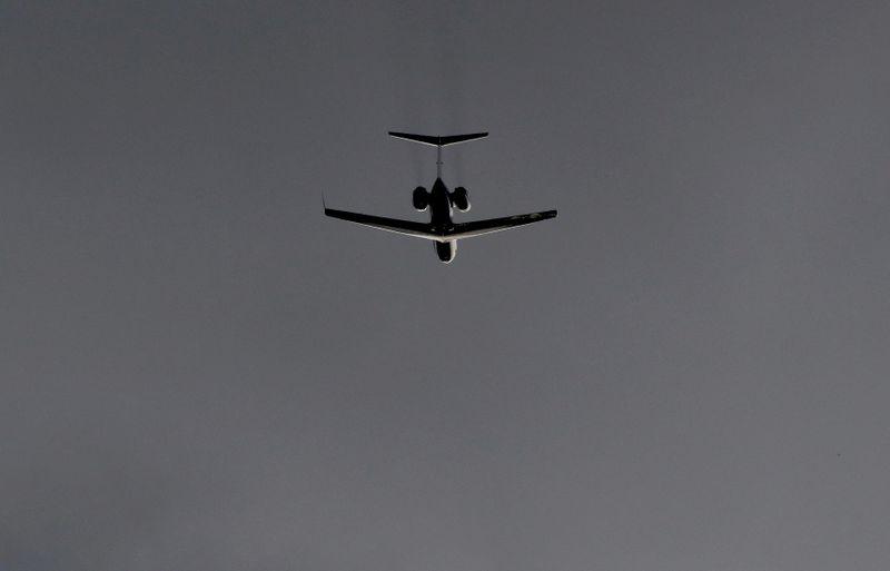 L'Algérie ferme son espace aérien aux avions militaires français, selon l'état-major des Armées