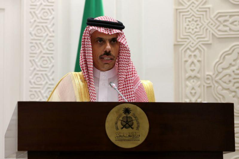 L'Arabie saoudite confirme des discussions avec le gouvernement iranien