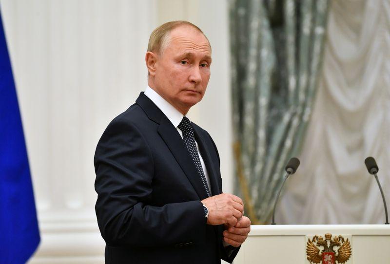 L'Europe a commis une erreur en se retirant des contrats gaziers à long terme, selon Poutine