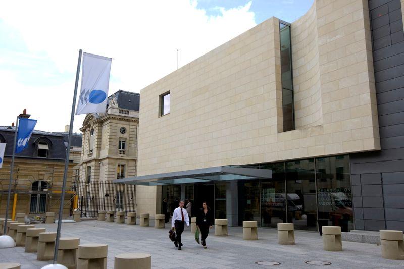 L'OCDE annonce un accord sur un taux minimal de 15% d'impôt sur les sociétés