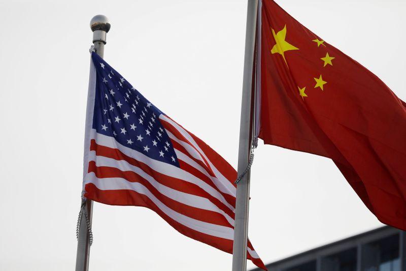 La Chine presse les USA d'annuler les droits de douane